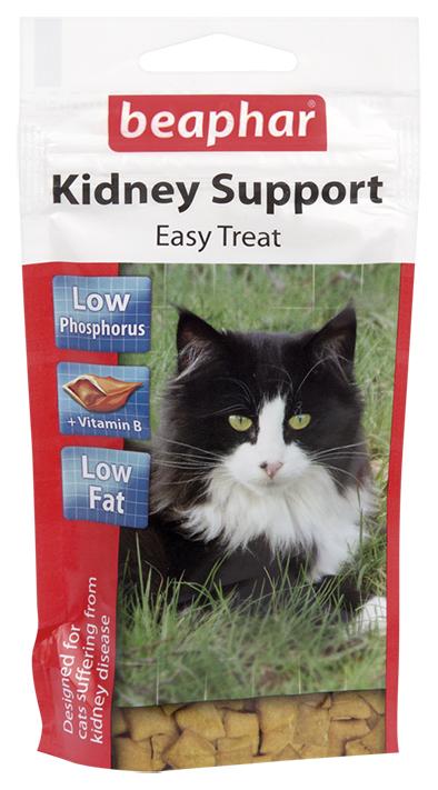 Beaphar Kidney Support Easy Treats for cats wins award