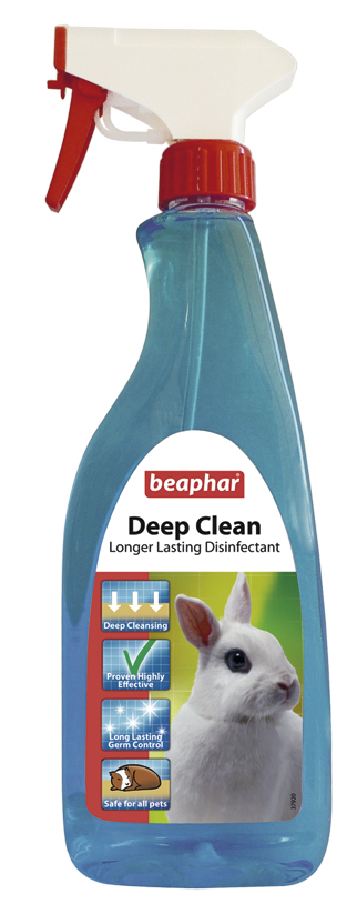 Beaphar Deep Clean Disinfectant