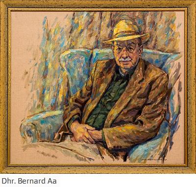 Bernard Aa
